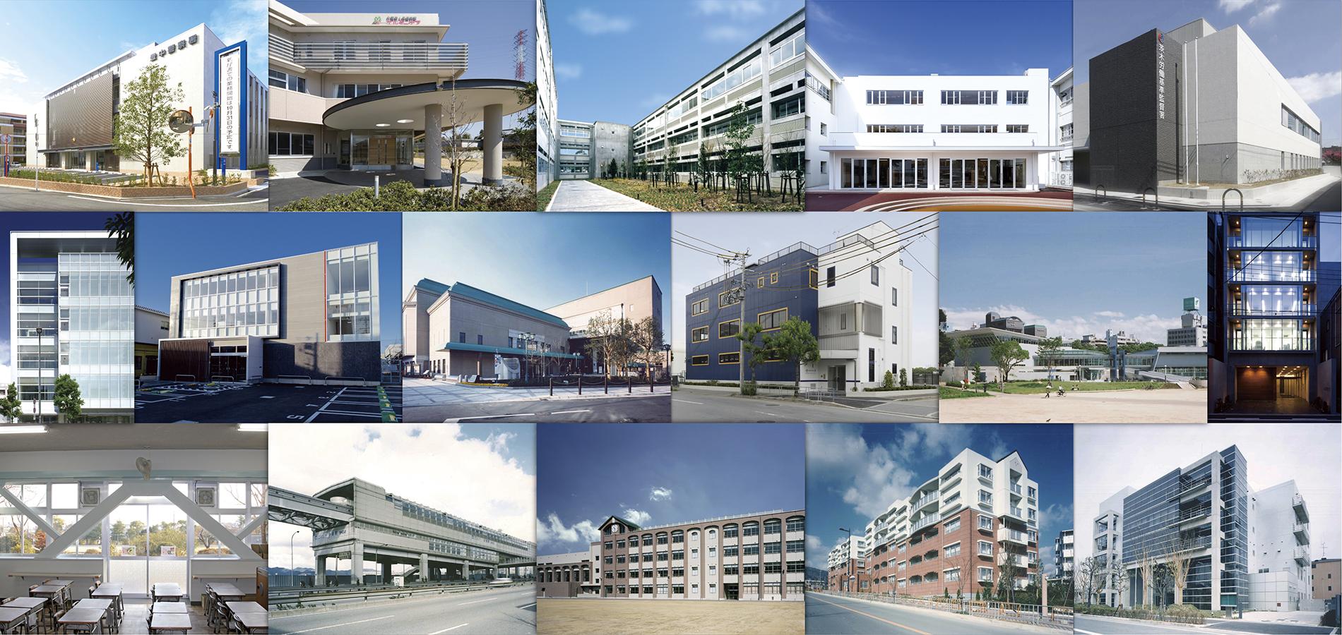 働きやすさも、建築品質です